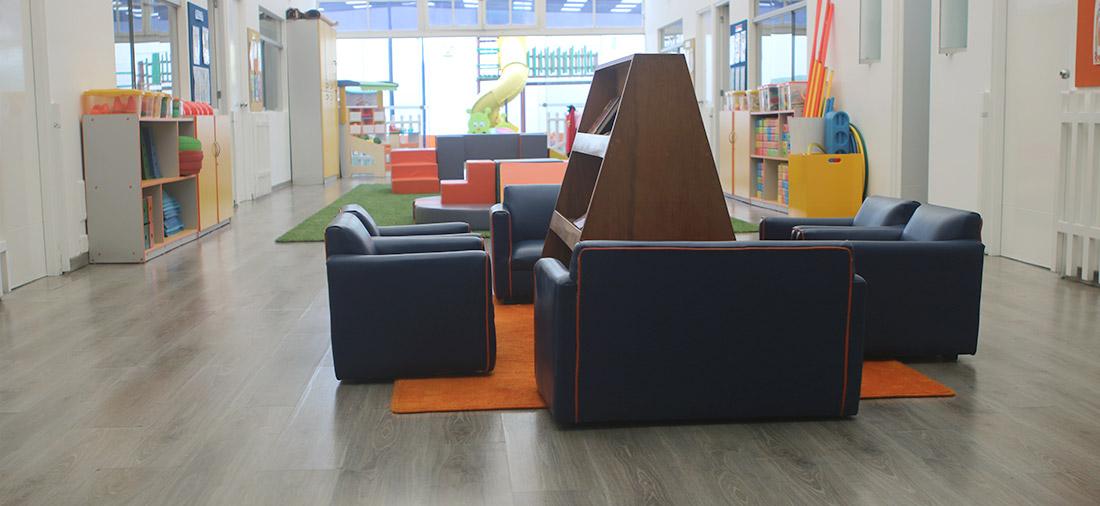 Biblioteca Barranquito